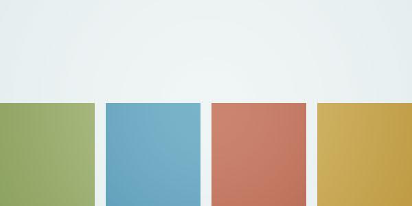 Teaser image for Flexible columns – fixed width gutter